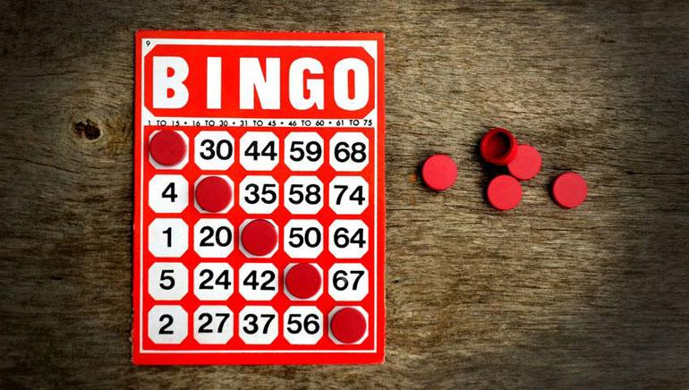 Best Bingo Site